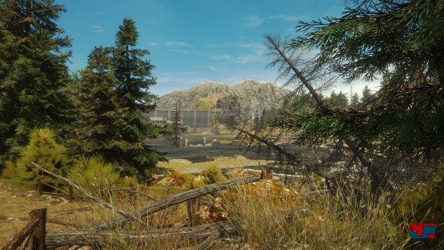 Screenshot - Gold Rush: The Game (PC)