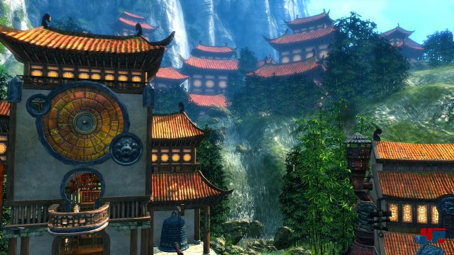 Screenshot - Blade & Soul (PC) 92508441