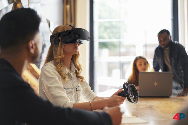 Screenshot - Virtual Reality (VirtualReality) 92614298