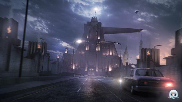 Screenshot - Wolfenstein: The New Order (360) 92460671