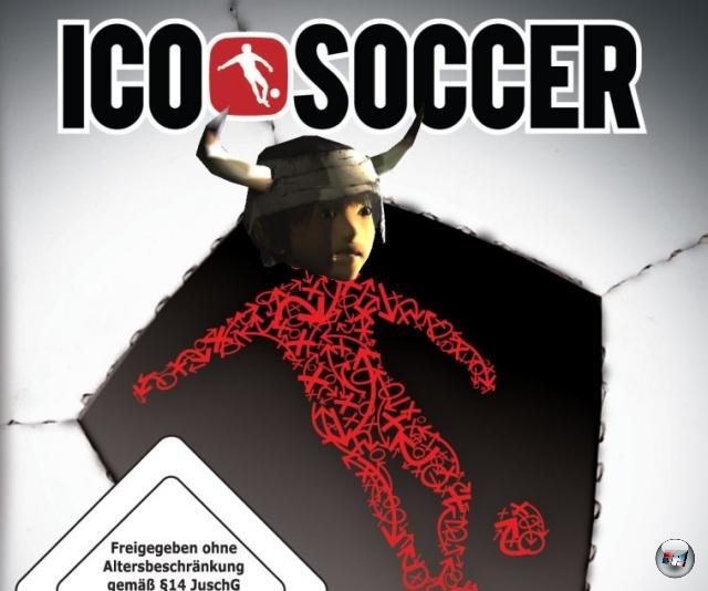 <br><br>Ein Schritt, mit dem niemand rechnen konnte: Ein Junge, der genug hatte von Hörnern am Kopf! Ein Junge, der keine Schattenmonster mehr sehen konnte! Ein Junge, dem die blasse Trulla an seiner Hand auf den Zeiger ging! Ein Junge, der einfach nur ein normaler Junge sein, endlich seinen Traum von einer Fußballerkarriere leben wollte: ICO Soccer!<br><br> Nicht schlagen, Jörg, nicht schlagen! Das war nur ein Scherz, BEI GOTT wirklich nur ein Scherz!! 1974853