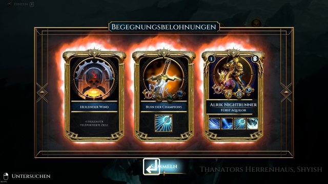 Screenshot - Warhammer Age of Sigmar: Storm Ground (PC) 92642918