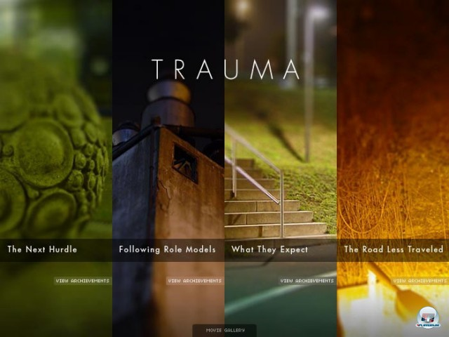 Screenshot - Trauma (PC) 2242044