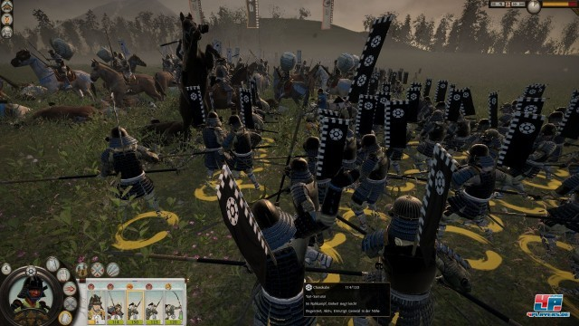 Screenshot - Total War: Shogun 2 (PC) 2208958