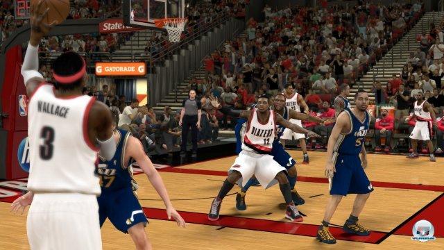 Screenshot - NBA 2K12 (PlayStation3) 2272262