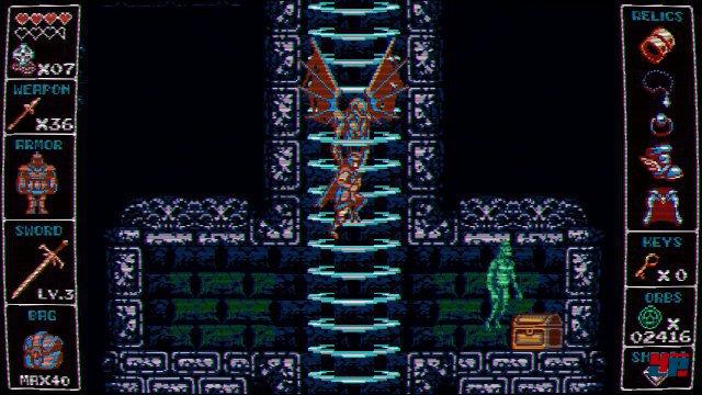 Screenshot - Odallus: The Dark Call (PC) 92580804