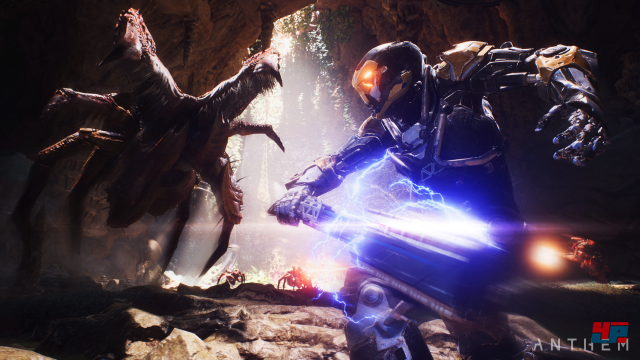 Screenshot - Anthem (PC) 92566980