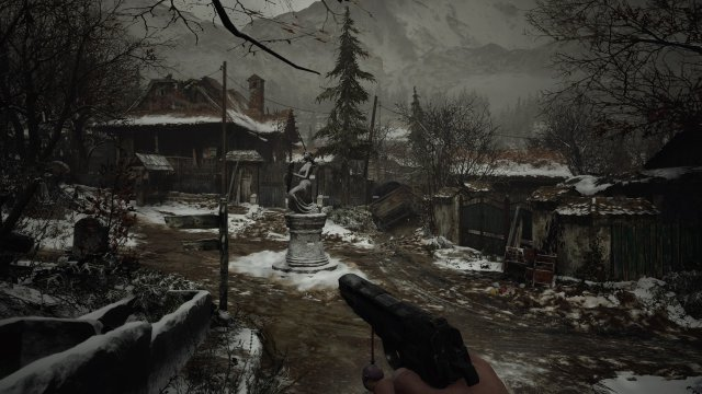 Screenshot - Resident Evil Village (PlayStation5) 92641175