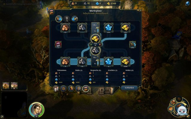 Screenshot - Might & Magic Heroes VI (PC) 2277767