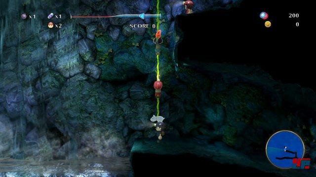 Screenshot - Spelunker Z (PlayStation4) 92499538