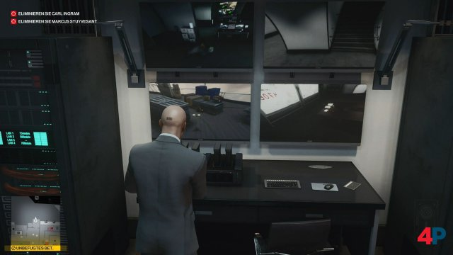 Screenshot - Hitman 3 (PC, PS4, PlayStation5, PlayStationVR, One, XboxSeriesX)