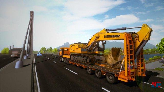 Screenshot - Bau-Simulator 2015 (PC)