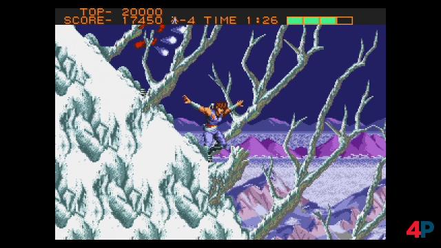 Screenshot - SEGA Mega Drive Mini (Spielkultur) 92589185
