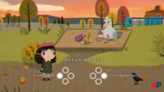 Screenshot - Little Misfortune (Switch) 92613713