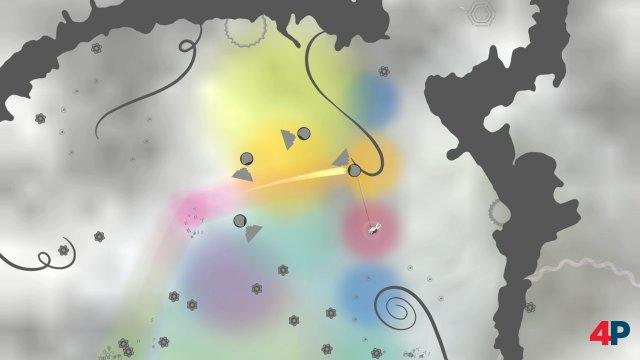 Screenshot - PixelJunk Eden 2 (Switch)