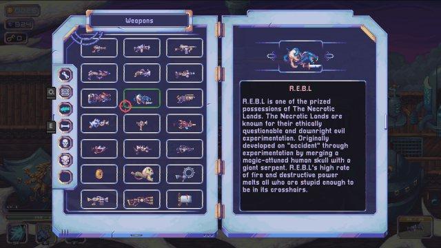 Screenshot - Kingdom Gun (Mac, PC, PS4, Switch, One) 92633992