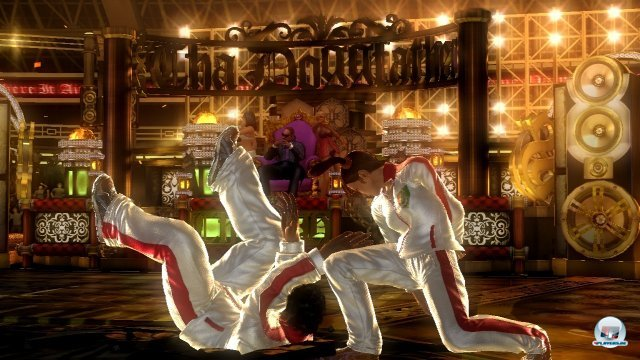 Screenshot - Tekken Tag Tournament 2 (Wii_U) 92429887