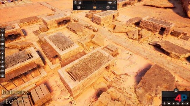 Screenshot - Builders of Egypt (PC) 92591850