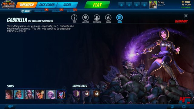 Screenshot - Orcs Must Die! Unchained (PC) 92523056