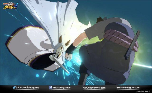 Screenshot - Naruto Shippuden: Ultimate Ninja Storm 4 (PC) 92509683