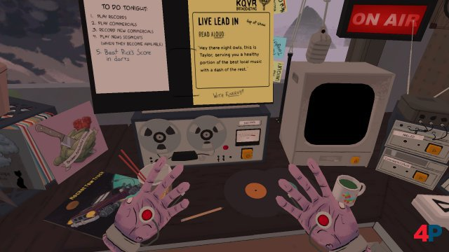 Screenshot - Area Man Lives (VirtualReality)