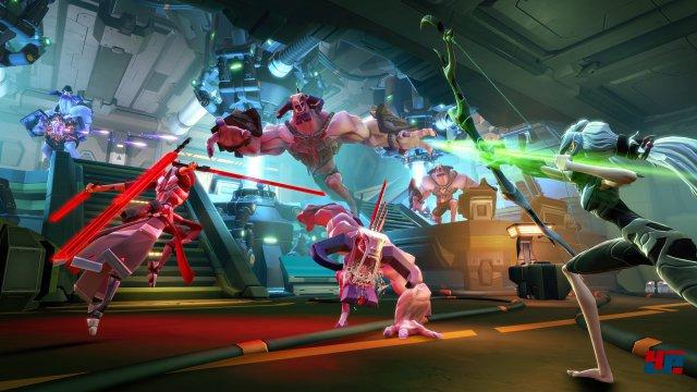 Screenshot - Battleborn (PC) 92506720