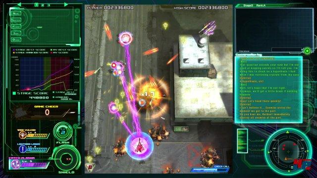 Screenshot - Raiden 5 (XboxOne) 92525988