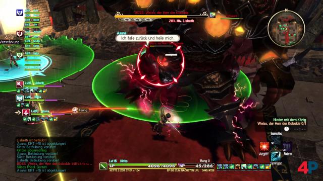 Screenshot - Sword Art Online: Hollow Realization (Switch) 92589513