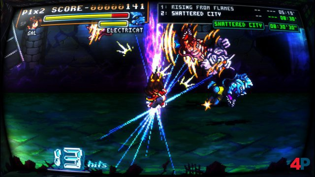 Screenshot - Fight'N Rage (Switch) 92600599