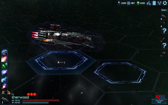 Screenshot - Ancient Frontier: Steel Shadows (PC)