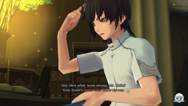 Screenshot - Tales of Xillia (PlayStation3) 92457426