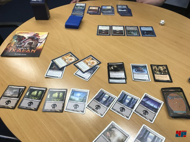 Screenshot - Magic: The Gathering (Spielkultur) 92558319