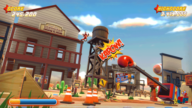 Screenshot - Joe Danger (PS_Vita)