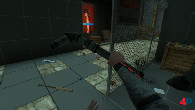 Screenshot - Boneworks (HTCVive) 92599939