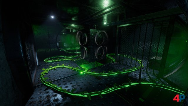 Screenshot - Vaporum: Lockdown (PC) 92622905