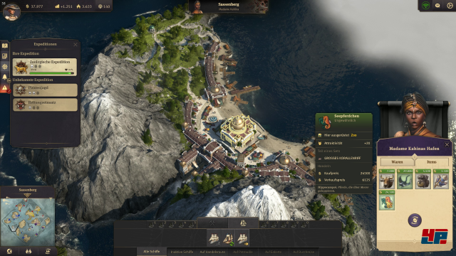 Screenshot - Anno 1800 (PC) 92586406