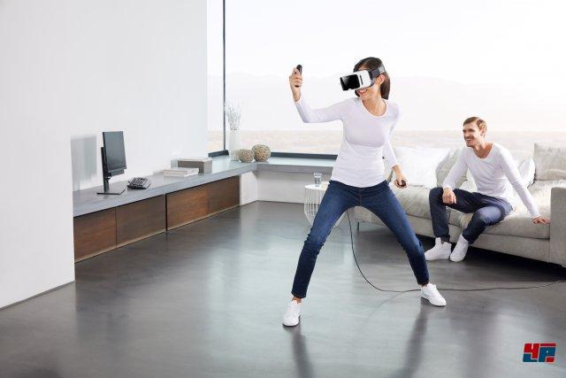 Screenshot - Virtual Reality (Android) 92551833