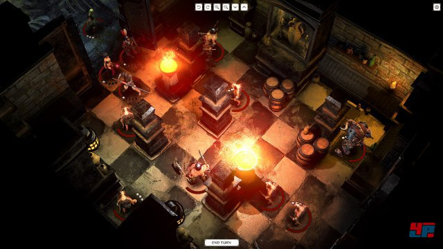 Screenshot - Warhammer Quest 2: The End Times (Mac) 92581657