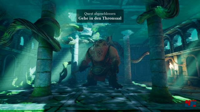 Screenshot - Operencia: The Stolen Sun (PC)