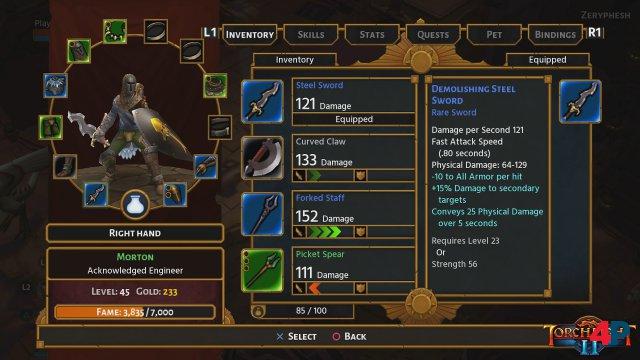 Screenshot - Torchlight 2 (PS4) 92595537