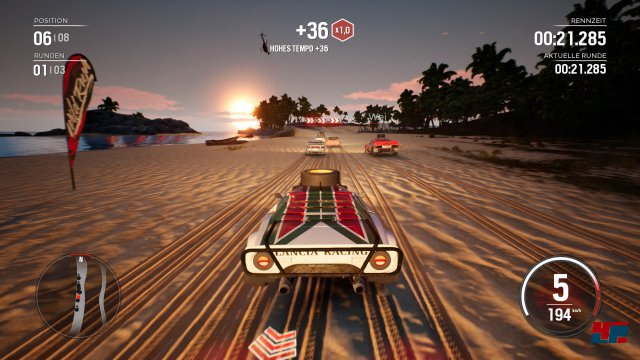Screenshot - Gravel (PlayStation4Pro) 92560668