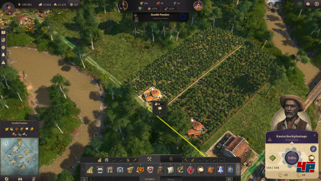 Screenshot - Anno 1800 (PC) 92586386