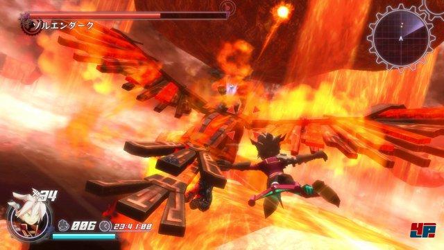 Screenshot - Rodea: The Sky Soldier (Wii_U) 92495706