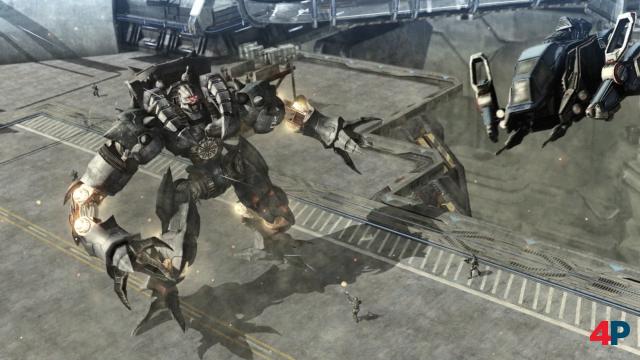 Screenshot - Bayonetta & Vanquish 10th Anniversary Bundle (PS4)