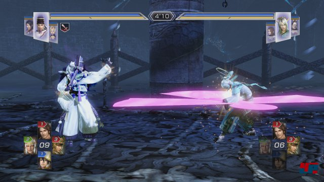 Screenshot - Warriors Orochi 3 Ultimate (PlayStation4) 92490083
