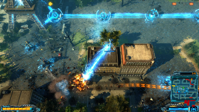 Screenshot - X-Morph: Defense (PC) 92562146