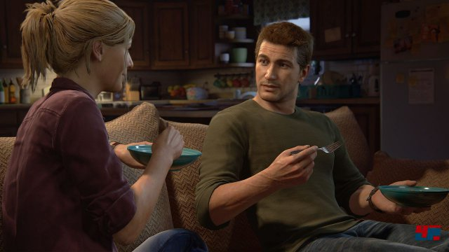 Screenshot - Uncharted 4: A Thief's End (PlayStation4) 92525392