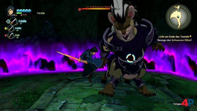 Screenshot - Ni No Kuni 2: Schicksal eines Königreichs (Switch) 92649388