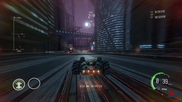 Screenshot - GRIP: Combat Racing (Switch) 92576742