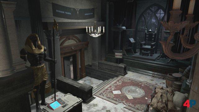 Screenshot - Resident Evil 3 (PC)